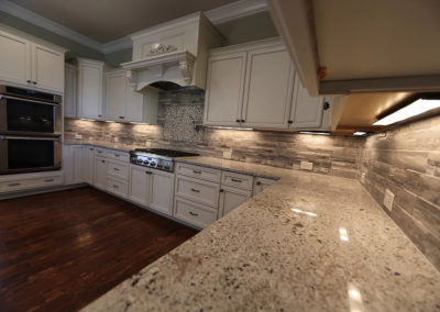 Rice Builders - Countertops by Mogastone